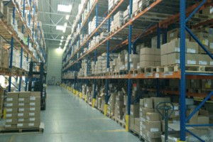 WAREHOUSING-&-PROJECT-HANDLING
