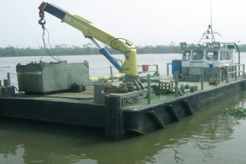 Discharging-of-machinery-equipment1