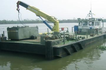 Discharging-of-machinery-equipment1