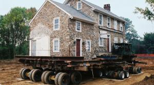 E-House-moving
